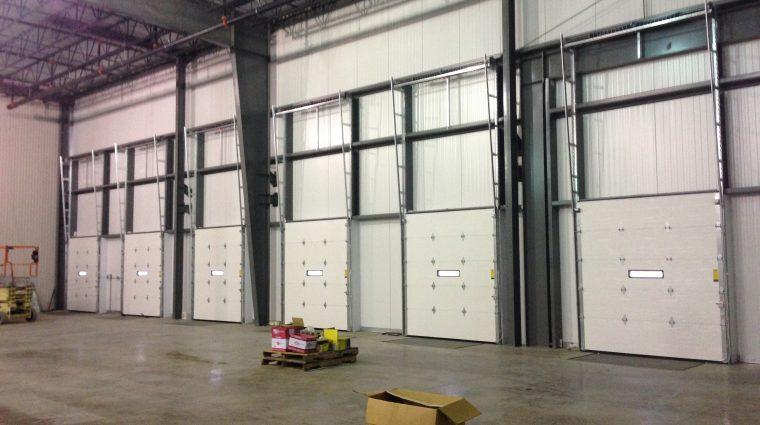 Wayne Garage Door Commercial Overhead Doors