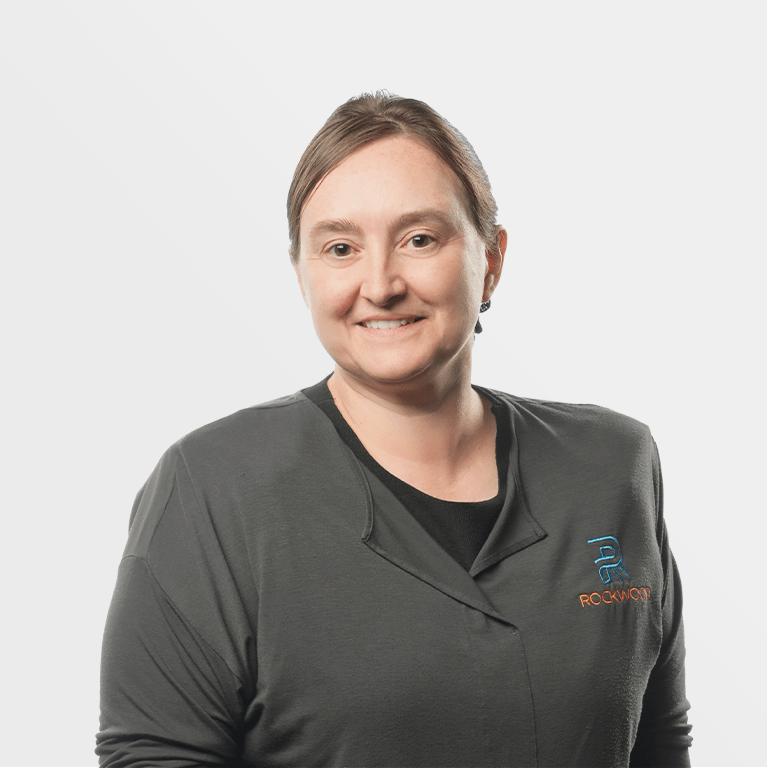 Marietta Bontrager, Project Manager