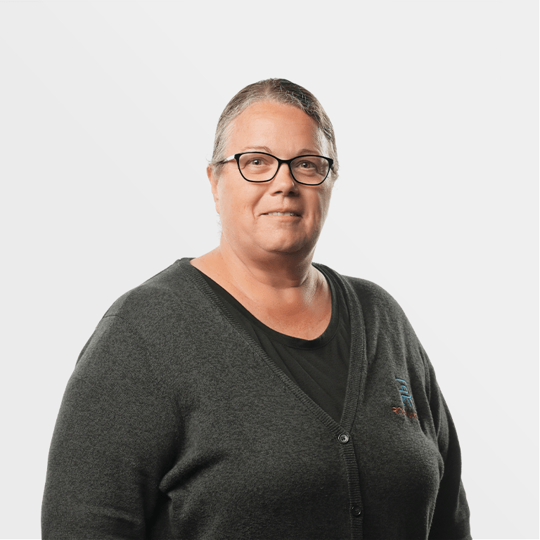 Twila Beachy, Project Manager