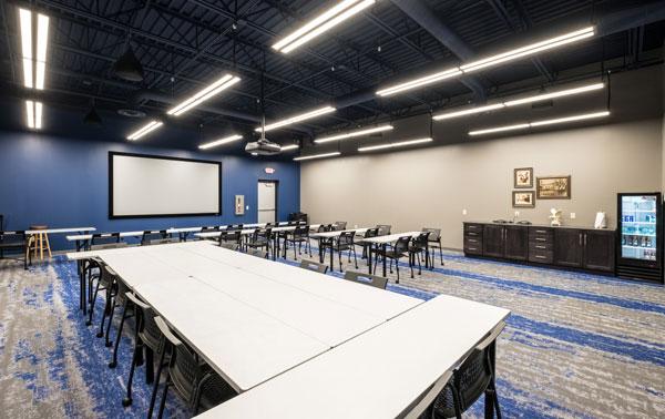 United Surface Finishing Training Center